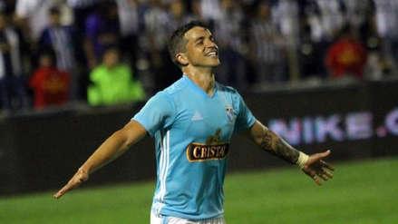 Gabriel Costa: ¿Por qué Colo Colo anunció su fichaje y después borró la publicación?