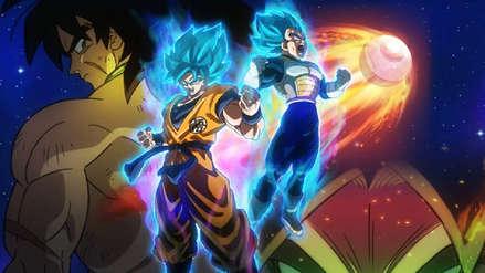 Todo lo que debes saber del estreno de Dragon Ball Super: Broly en Perú