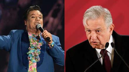 Periodista asegura que Juan Gabriel pidió autorización al presidente de México para reaparecer