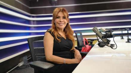 Magaly Medina reveló detalles sobre su lucha contra la depresión