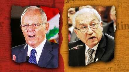 Kuczynski y Chávarry