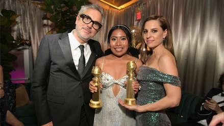 Alfonso Cuarón: