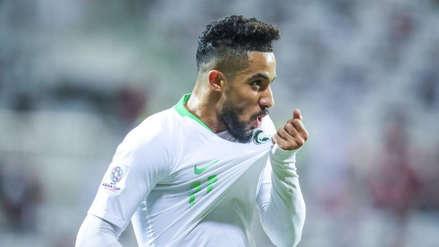 Arabia Saudí debutó con goleada e Irak sufrió para ganar a Vietnam en la Copa Asiática 2019