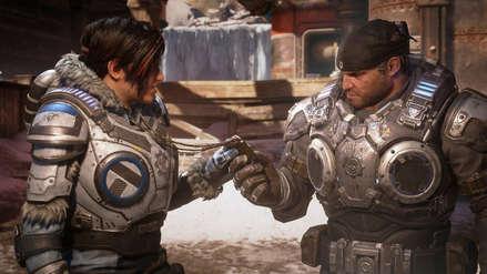 Es oficial: Gears 5 llegará a Xbox One y PC durante este 2019