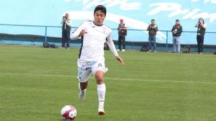 Sporting Cristal: ¿Cuál es el futuro de Jairo Concha?
