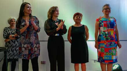 Tres diseñadoras peruanas participarán en evento que vincula la moda y la tecnología