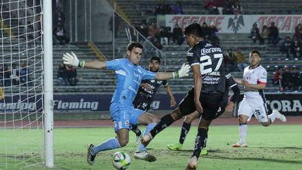 Sporting Cristal | Alejandro Duarte se refirió a  la posibilidad de llegar al cuadro celeste