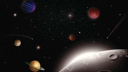 Una catastrófica colisión galáctica puede expulsar el Sistema Solar al espacio exterior