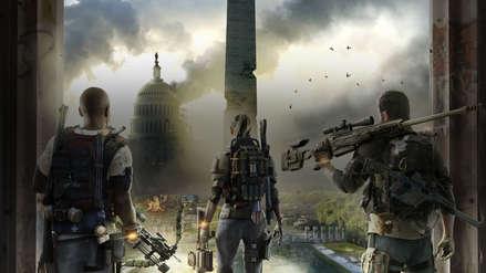 Ubisoft publicará The Division 2 en el Epic Games Store y no en Steam