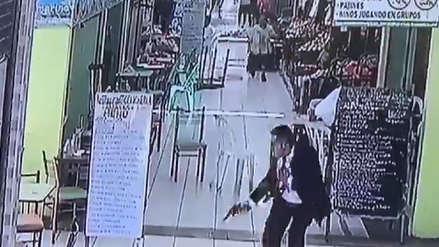 Callao | Feminicida era empleado de empresa que da seguridad al Ministerio de la Mujer