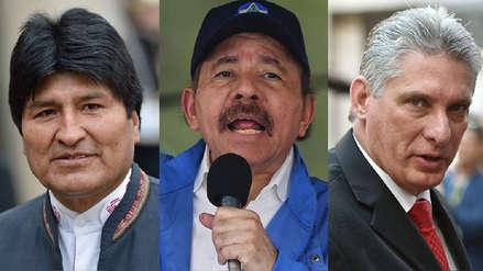 Estos son los presidentes que asistirán a la controvertida toma de mando de Nicolás Maduro