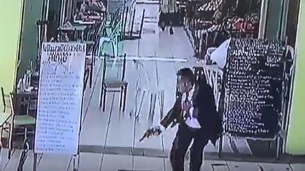 Feminicidio en el Callao | Mujer fue asesinada por su expareja al interior de un mercado