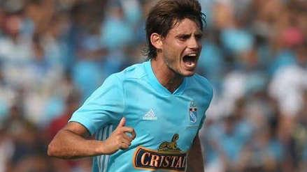 Sporting Cristal descartó el fichaje de Omar Merlo al Colo Colo