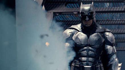 """""""The Batman"""": El guion de la cinta está terminado y ya hay fecha de inicio de rodaje"""