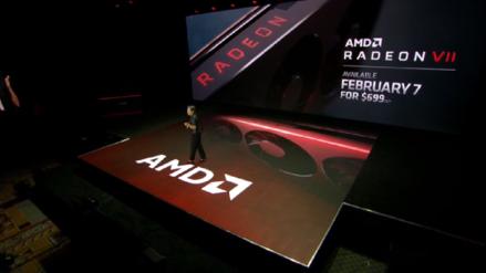 CES 2019 | Resumen de la conferencia de AMD en Las Vegas