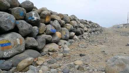 Pobladores exigirán solución a erosión costera con cadena humana en Trujillo