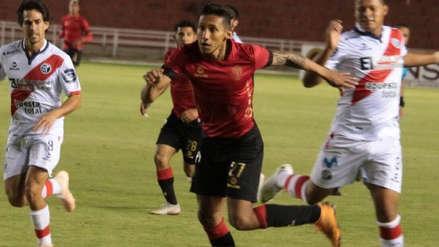 Sporting Cristal: Alexis Mendoza se pronunció sobre la posibilidad de fichar a Christofer Gonzales