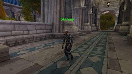 Blizzard rinde homenaje a Stan Lee en el nuevo parche de World of Warcraft