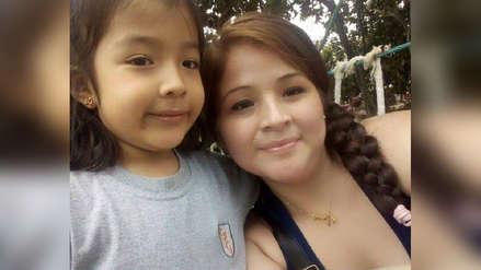 Reportan como desaparecidas a madre e hija en Trujillo