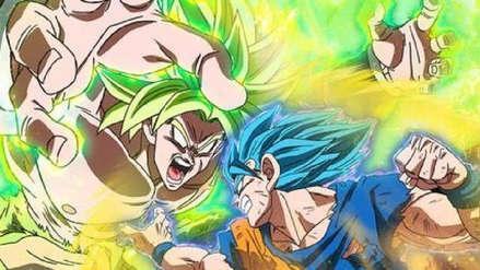 Dragon Ball Super: Broly | Estos son los cines y horarios para ver las versiones en español latino y japonés