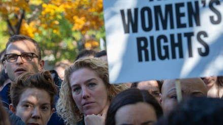 EE.UU. | Acusan a junta de la matriz de Google de encubrir denuncias por acoso sexual
