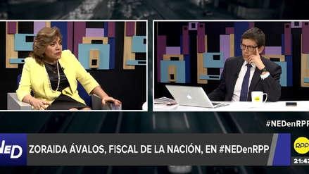 Zoraida Ávalos sobre feminicidios en Perú: