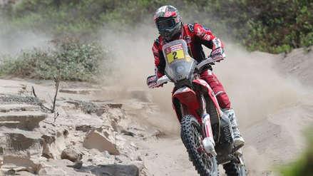 Tacna/Moquegua-Arequipa: conoce la zona de espectadores de la quinta etapa del Rally Dakar 2019