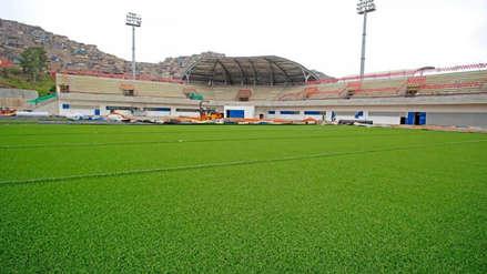 Lima 2019 | La cancha de softball y la piscina de waterpolo, 2 de las obras más simbólicas de los Panamericanos