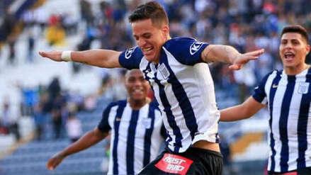 ¡Alianza Lima oficializó renovación de Gonzalo Godoy!