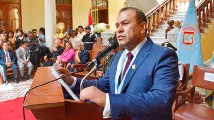 Alcalde de Chiclayo se aumenta 2 500 soles y ahora ganará 11 050