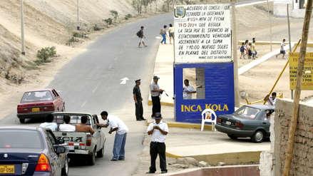Verano 2019: Solo 6 distritos de Lima pueden cobrar por estacionamiento en playas