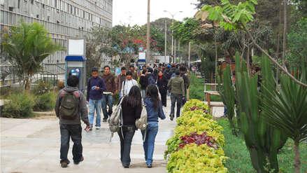 Universidad de San Marcos expulsará a quienes cometan acoso sexual