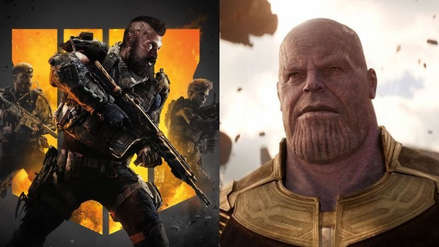 Call of Duty ha recaudado más que todo el Universo Cinematográfico de Marvel
