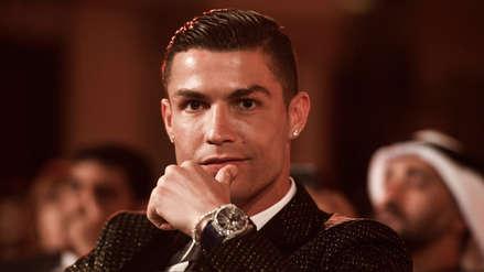 Policía de Las Vegas pide orden para obtener el ADN de Cristiano Ronaldo