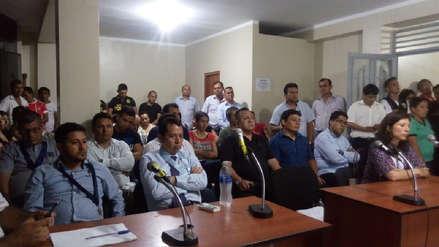 Amazonas: Juzgado dicta prisión preventiva contra oficiales del Ejército investigados por colusión agravada