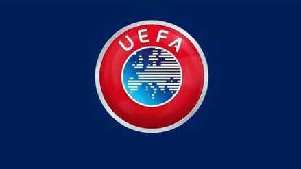UEFA dio a conocer a su equipo del año votado por los aficionados