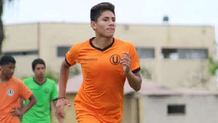 El apellido Ruidíaz sigue en Ate: Hermano de Raúl entrena con la reserva de Universitario
