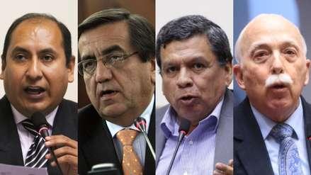 Las reacciones en el Congreso tras el nuevo mandato ilegítimo de Nicolás Maduro