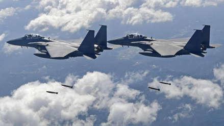 Rodrigo Duterte anuncia que Filipinas no comprará más equipamiento militar a Estados Unidos