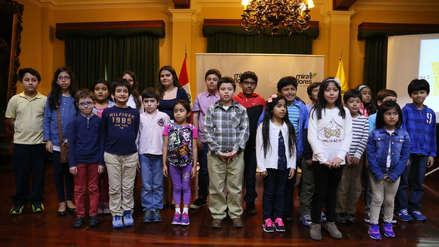 El Consejo Consultivo de Niños y Niñas de Muñoz