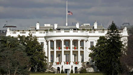 Funcionarios de Estados Unidos dejaron de cobrar su sueldo por el cierre gubernamental