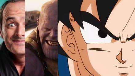 Dragon Ball Super: Broly es el segundo mejor estreno en la historia del cine en Perú