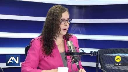Rosa Bartra: Fuerza Popular tiene