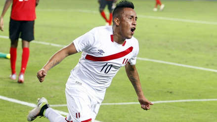 Christian Cueva recibió oferta formal de Independiente de Argentina