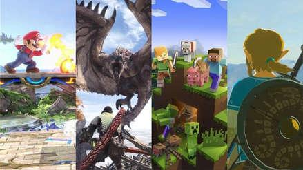Estos fueron los 10 videojuegos más vendidos en Japón en el 2018