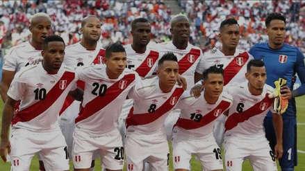 Se confirmó el horario de los amistosos de Perú ante Paraguay y El Salvador