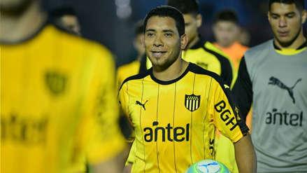 El 'Chorri' Palacios cerca de ser nuevo jugador de Sporting Cristal