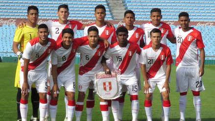 Los elegidos: Selección Peruana Sub 20 entregó lista de los 23 jugadores que estarán en el Sudamericano de Chile