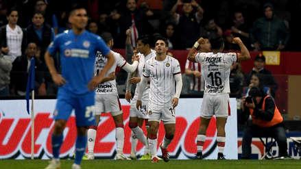Cruz Azul vs. Chivas Guadalajara: resumen, goles del partido por la jornada 2 del Clausura de la Liga MX 2019