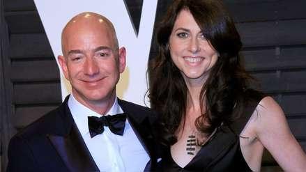 ¿Qué pasará con la fortuna del hombre más rico del mundo tras su divorcio?